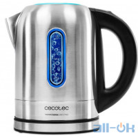 Електрочайник CECOTEC ThermoSense 290 Steel (01515) UA UCRF