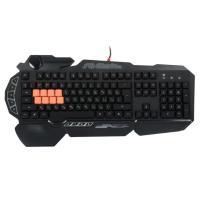 Клавиатура A4Tech Bloody B318 UA UCRF