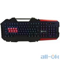 Клавиатура A4Tech Bloody B3590R UA UCRF