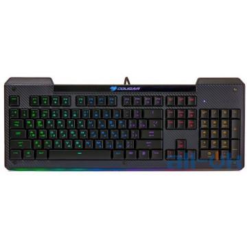Клавиатура Cougar Aurora Black UA UCRF