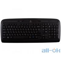 Комплект (клавиатура + мышь) Logitech MK330 Wireless Combo (920-003995) UA UCRF