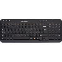 Клавиатура Logitech K360 Wireless Keyboard (920-003095) UA UCRF
