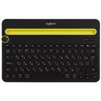 Клавиатура Logitech K480 Black (920-006368, 920-006366) UA UCRF