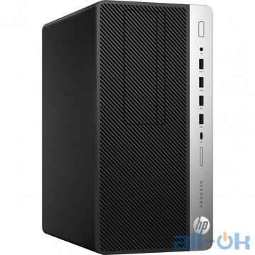 Десктоп HP ProDesk 600 G3 MT (1ND08ES)