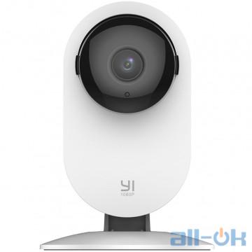 IP-камера видеонаблюдения YI 1080P Home Camera White (YYS.2016)
