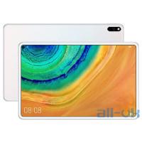 HUAWEI MatePad Pro 6/128GB Wi-Fi Pearl White