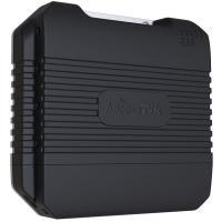 Беспроводная точка доступа LTE + Wi-Fi Mikrotik LtAP LTE kit (RBLtAP-2HnD&R11e-LTE) UA UCRF