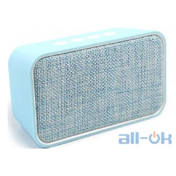 Портативная колонка DA DM0022BE Blue