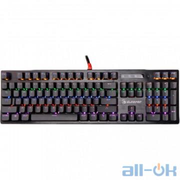 Клавиатура A4Tech Bloody B820R USB Black UA UCRF
