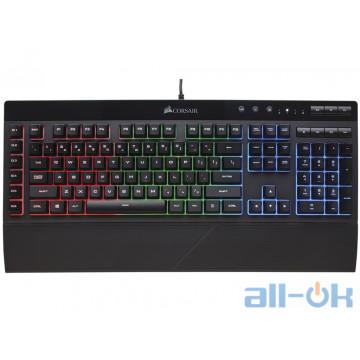 Клавиатура Corsair K95 RGB Platinum Mechanical Cherry MX Brown Black (CH-9127012-RU) UA UCRF