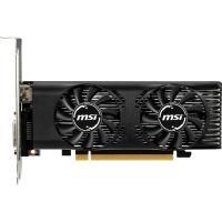 Видеокарта MSI GeForce GTX 1650 4GT LP OC