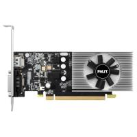 Видеокарта Palit GeForce GT 1030 (NE5103000646-1080F)