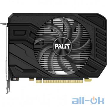 Видеокарта Palit GeForce GTX 1650 SUPER StormX OC (NE6165SS18G1-166F)