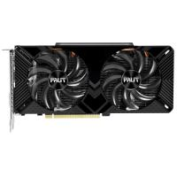 Видеокарта Palit GeForce GTX 1660 Super GamingPro OC (NE6166SS18J9-1160A)