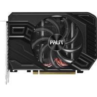Видеокарта Palit GeForce GTX 1660 Super 6GB StormX (NE6166S018J9-161F)