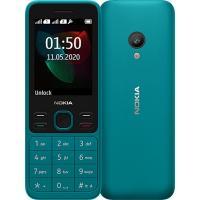 Nokia 150 Cyan UA UCRF
