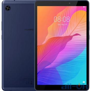 HUAWEI Matepad T8 Wi-Fi 2/16GB Deepsea Blue (53011AKT) UA UCRF