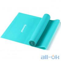 Резинка для фитнеса Xiaomi Yunmai 0.45mm Green (YMTB-T401)