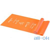 Резинка для фитнеса Xiaomi Yunmai 0.45mm Orange (YMTB-T401)