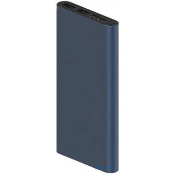 Внешний аккумулятор (Power Bank) Xiaomi Mi Power bank 3 10000mAh Black PLM13ZM