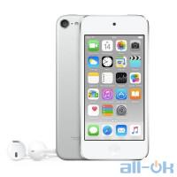 Мультимедійний портативний програвач Apple iPod touch 6Gen 16GB Silver (MKH42)