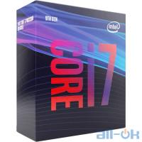 Процессор Intel Core i7-9700 (BX80684I79700) UA UCRF