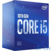 Процессор Intel Core i5-10400 (BX8070110400) UA UCRF