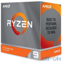 Процессор AMD Ryzen 9 3950X (100-100000051WOF) UA UCRF