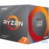 Процессор AMD Ryzen 7 3800X (100-100000025BOX) UA UCRF
