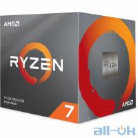 Процессор AMD Ryzen 7 3700X (100-100000071BOX) UA UCRF