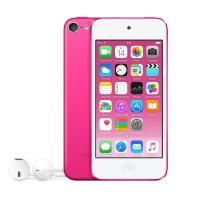Мультимедийный портативный проигрыватель Apple iPod touch 6Gen 16GB Pink (MKGX2)