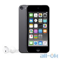 Мультимедійний портативний програвач Apple iPod touch 6Gen 32GB Space Gray (MKJ02)