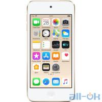Мультимедійний портативний програвач Apple iPod touch 7Gen 32GB Gold (MVHT2)