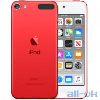 Мультимедійний портативний програвач Apple iPod touch 7Gen 32GB Red (MVHX2)