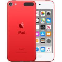 Мультимедийный портативный проигрыватель Apple iPod touch 7Gen 32GB Red (MVHX2)