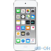 Мультимедійний портативний програвач Apple iPod touch 7Gen 32GB Silver (MVHV2)