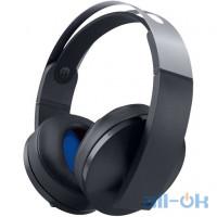 Компьютерная гарнитура Sony Wireless Stereo Headset 2.0  PS4 PLATINUM