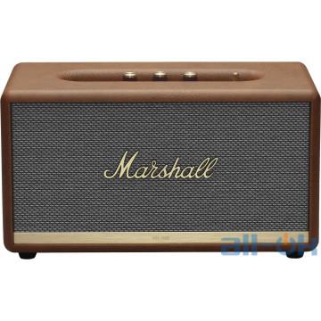 Marshall Loudspeaker Stanmore II BT Brown(1002766) UA UCRF
