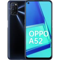 OPPO A52 4/64GB Twilight Black UA UCRF