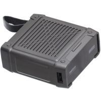 Внешний аккумулятор (Power Bank) Remax Armory RPP-79 10000 mAh Black