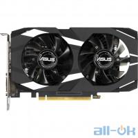 Видеокарта ASUS DUAL-GTX1650-4G