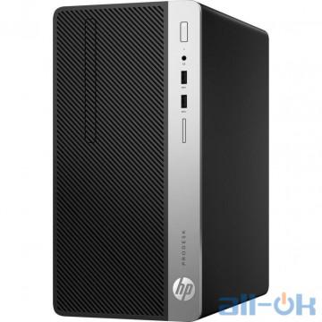 Десктоп HP ProDesk 400 G5 MT (4VF03EA)