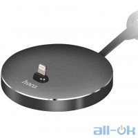 Док-станція Hoco P5 Charging Apple Black