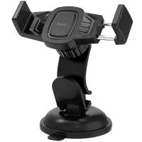 Автомобильный держатель для смартфона Hoco CA40 Black