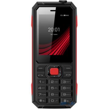 ERGO F248 Defender Dual SIM Black UA UCRF
