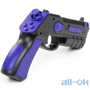 Игрушечное оружие PrologiX Пистолет виртуальной реальности Ar-Glock Gun (NB-012AR)
