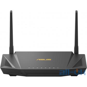Wi-Fi-маршрутизатор ASUS RT-AX56U UA UCRF