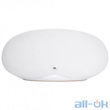 Smart колонка JBL Playlist 150 White