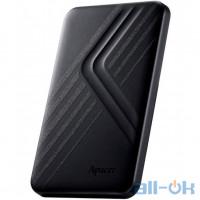 Жорсткий диск Apacer AC236 2 TB Black (AP2TBAC236B-1)