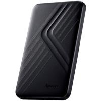 Жесткий диск Apacer AC236 2 TB Black (AP2TBAC236B-1)